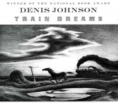 Train dreams cover image