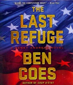 The last refuge cover image