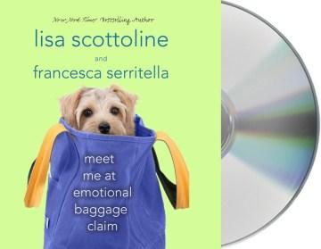 Meet me at emotional baggage claim cover image