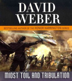 Midst toil and tribulation a safehold novel cover image