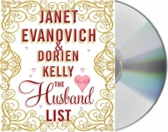 The husband list cover image