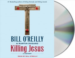 Killing Jesus a history cover image