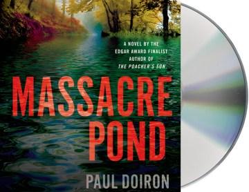 Massacre pond cover image