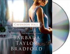 Cavendon Hall cover image