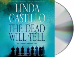 The dead will tell cover image