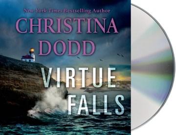 Virtue falls cover image