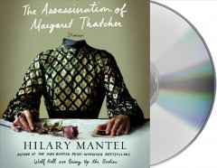 The assassination of Margaret Thatcher stories cover image