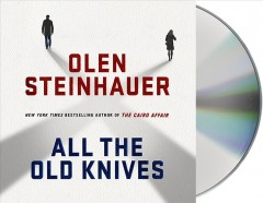 All the old knives cover image