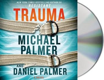 Trauma cover image