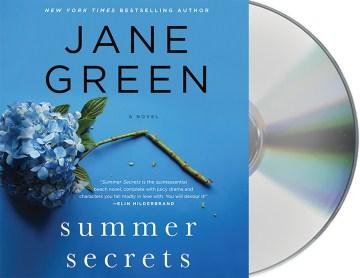 Summer secrets cover image