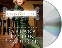 The Cavendon luck cover image
