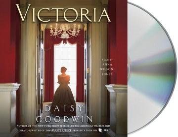 Victoria cover image