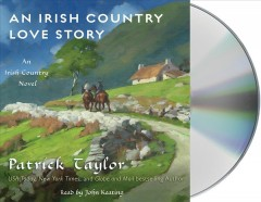 An Irish country love story cover image
