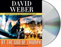 At the sign of triumph cover image
