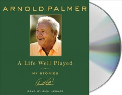 A life well played my stories cover image