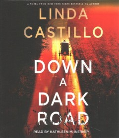 Down a dark road cover image