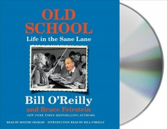 Old school life in the sane lane cover image