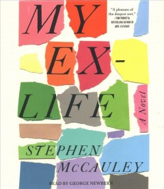 My ex-life cover image