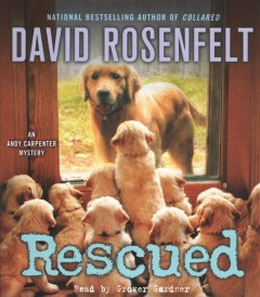 Rescued cover image