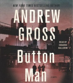 Button man cover image