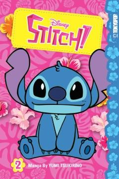 Stitch!. 2 cover image