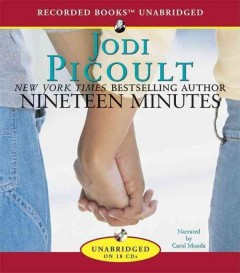 Nineteen minutes cover image