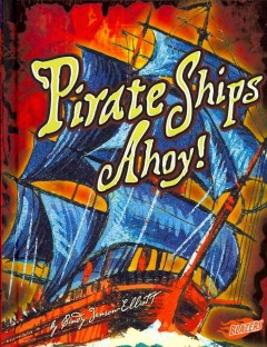 Pirate ships ahoy! cover image