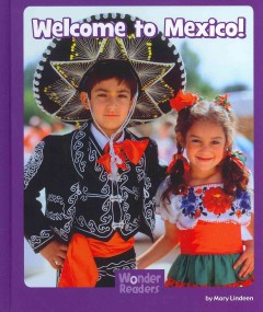 Welcome to Mexico! cover image