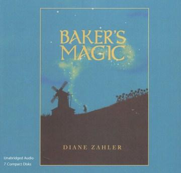 Baker's magic cover image