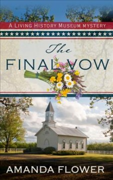 The final vow cover image