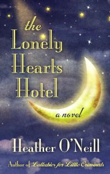 The Lonely Hearts Hotel cover image