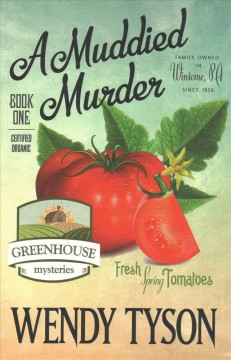 A muddied murder cover image