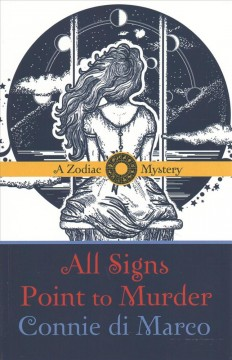 All signs point to murder cover image