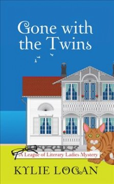 Gone with the twins cover image