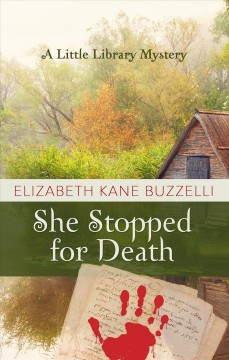 She stopped for death cover image