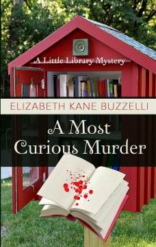 A most curious murder cover image