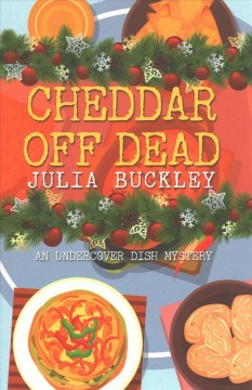 Cheddar off dead cover image