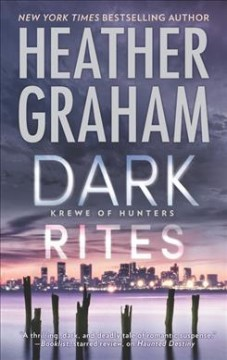 Dark rites cover image