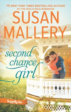 Second chance girl cover image