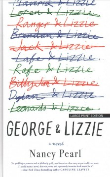 George & Lizzie cover image