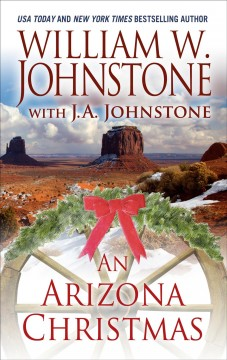 An Arizona Christmas cover image