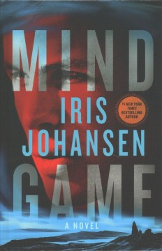 Mind game cover image