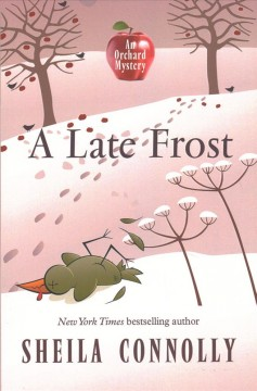 A late frost cover image