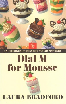 Dial M for mousse cover image