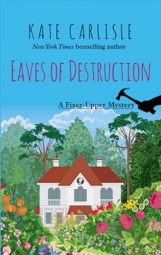 Eaves of destruction cover image