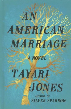 An American marriage cover image