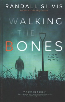 Walking the bones cover image