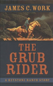 The grub rider cover image