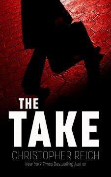 The take cover image