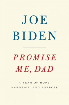 Promise me, Dad a year of hope, hardship, and purpose cover image